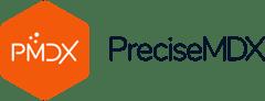 LogoPMDX-WhiteBG