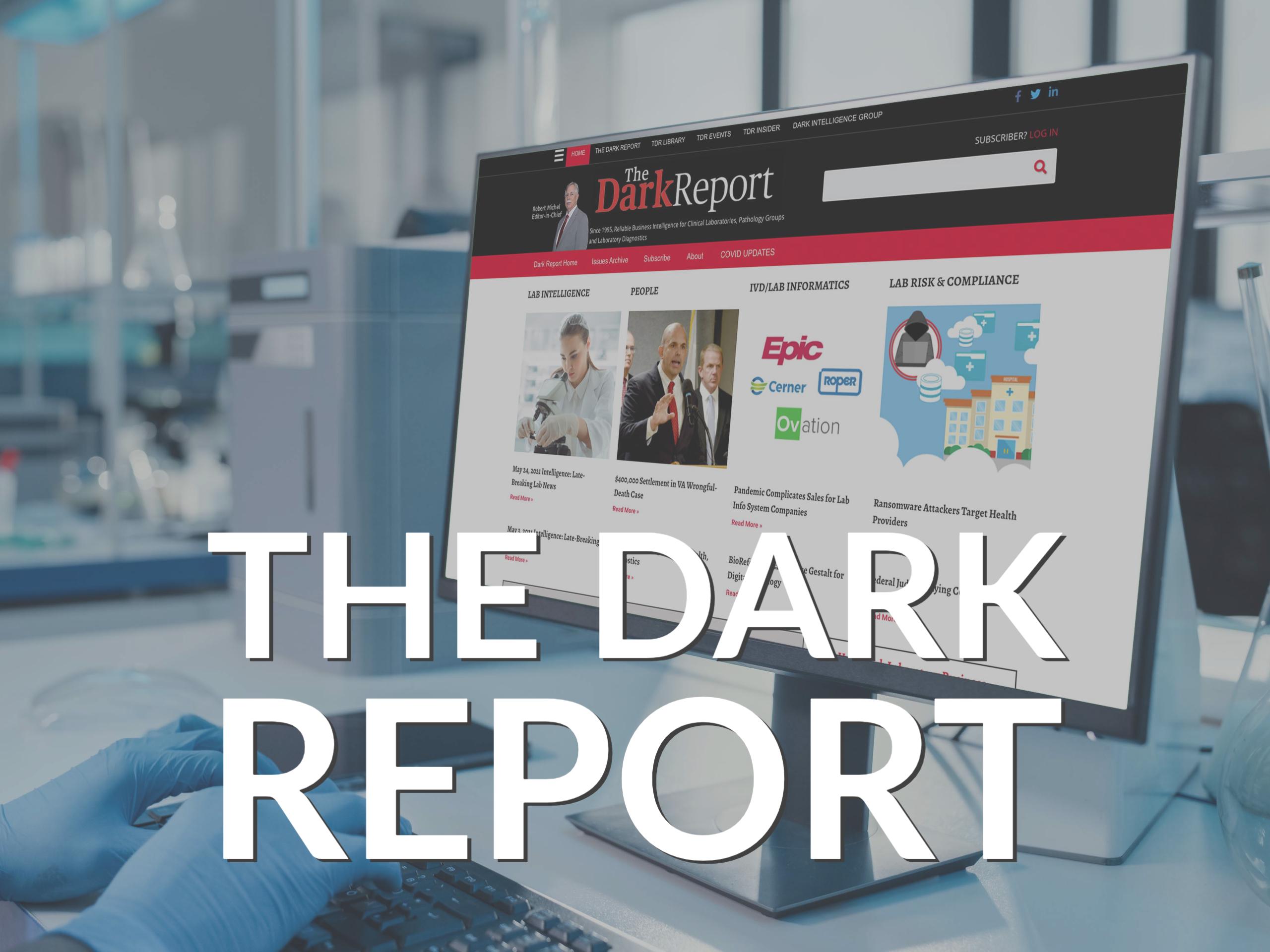Dark Report