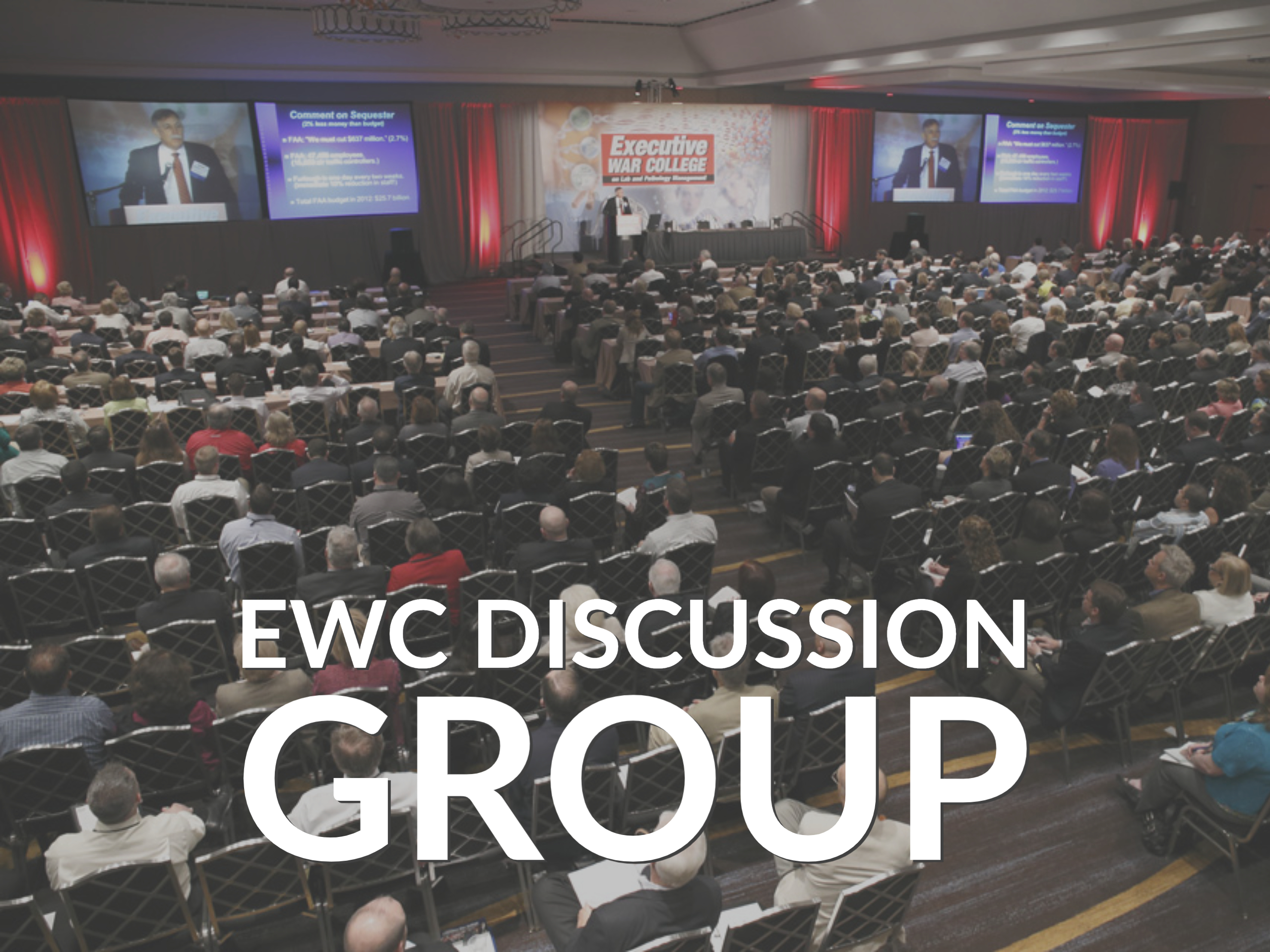 EWC Discussion Group